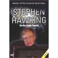 Stephen Hawking - Ve Her Şeyin Teorisi (1915)