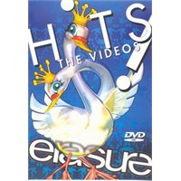 Erasure - Hits! The Videos (2 DVD)