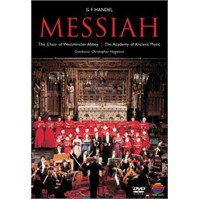 Christopher Hogwood - Handel: Messiah