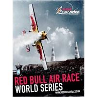 Red Bull Air Race Present - Red Bull Air Race World Series