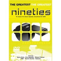 Various Artists - The Greatest Ninetıes