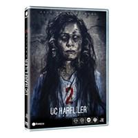 Üç Harfliler 2: Hablis (DVD)