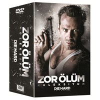 Die Hard Box Set