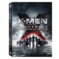 X-Men Box-Set