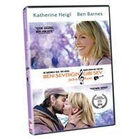 Jackie & Ryan (Beni Sevdiğin Gibi Sev) (DVD)