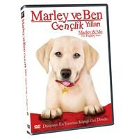 Marley & Me: The Puppy Years (Marley ve Ben Gençlik Yılları)