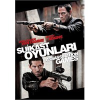 Assasination Games (Suikast Oyunları) (DVD)