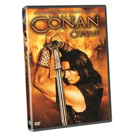 Conan The Barbarian (Barbar Conan)