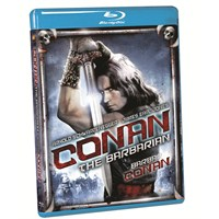 Conan The Barbarian (Barbar Conan) (Blu-Ray Disc)