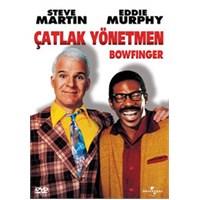 Bowfinger (Çatlak Yönetmen) ( DVD )