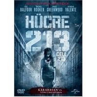 Cell 213 (Hücre 213) (DVD)