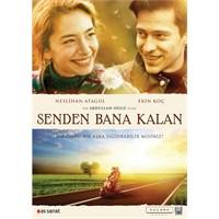 Senden Bana Kalan (DVD)