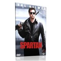 Spartan ( DVD )