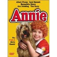 Annie ( DVD )