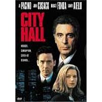 City Hall ( DVD )