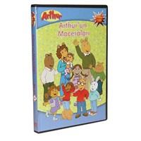 Arthur'un Maceraları (2 DVD - 4 Bölüm)