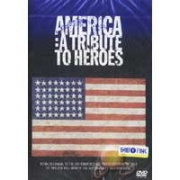 America: A Tribute To Heroes ( DVD )