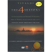 Vivaldi Four Season