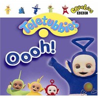Teletubbies Oooh & Bak (Teletubbies Oooh & Look) ( VCD )