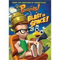 3-2-1 Penguins: Blast In Space + Save The Planet (3-2-1 Penguenler: Uzayda Fırtına + Gezegeni Koru)
