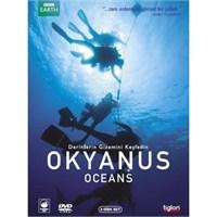Oceans (Okyanus) (3 Disc)