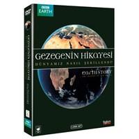 Earth Story (Gezegenin Hikayesi) (3 Disc)