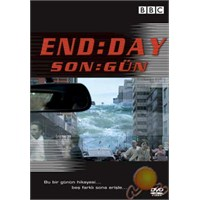 End Day (Son Gün) ( DVD )