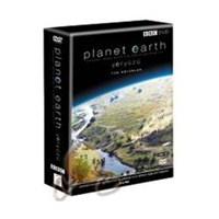 Planet Earth (Yeryüzü) (5 Disk)