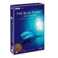Blue Planet (Mavi Gezegen) (4 Disc)