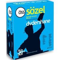 DVD Dershane - Sözel Set (36 DVD)
