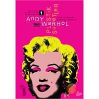 Plastik Suretler (Andy Warhol)