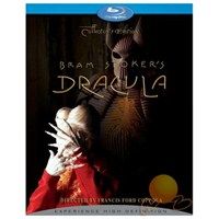 Bram Stoker's Dracula (Koleksiyoner Versiyonu) (Blu-Ray Disc)