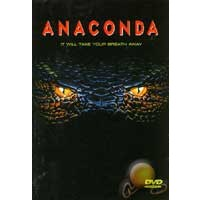 Anaconda ( DVD )
