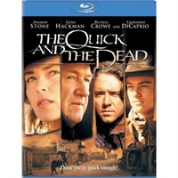 The Quick And The Dead (Hızlı ve Ölü) (Blu-Ray Disc)