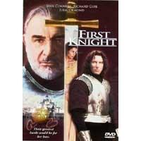 First Knight ( DVD )