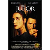 The Juror ( DVD )