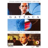 Gattaca ( DVD )