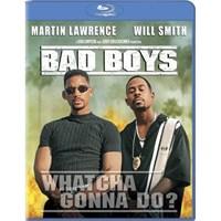 Bad Boys (Çılgın İkili) (Blu-Ray Disc)
