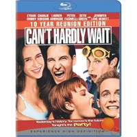 Can't Hardly Wait (Çılgın Parti) (Blu-Ray Disc)