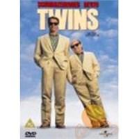 Twıns (ikizler)