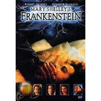 Mary Shelley's Frankenstein (Frankenstein) ( DVD )