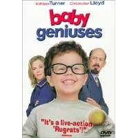 Baby Genıuses ( DVD )