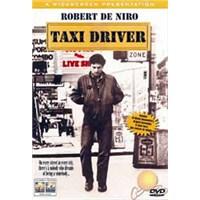 Taxi Driver (Taksi Şoförü) ( DVD )