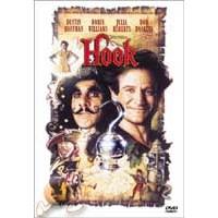 Hook (Kanca) ( DVD )