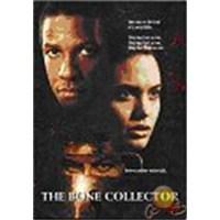 The Bone Collector (Kemik Kolleksiyoncusu) ( DVD )