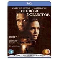 The Bone Collector (Kemik Kolleksiyoncusu) (Blu-Ray Disc)