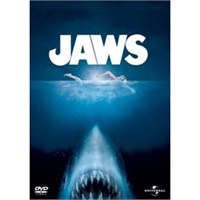 Jaws ( DVD )