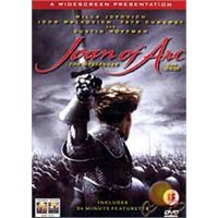 Joan Of Arc ( DVD )