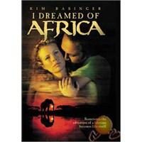 I Dreamed Of Afrıca (Rüyamdaki Afrika) ( DVD )