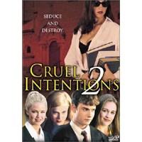 Cruel Intentions 2 (Seks Oyunları 2) ( DVD )